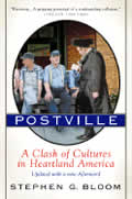 Postville A Clash of Cultures in Heartland America