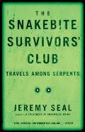 Snakebite Survivors Club Travels Among Serpents
