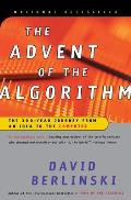 Advent of the Algorithm The 300 Year Journey from an Idea to the Computer