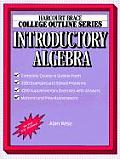 College Outline for Introductory Algebra