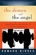 The Demon and the Angel: Searching for the Source of Artistic Inspiration Cover