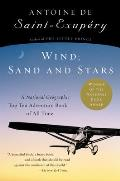 Wind Sand & Stars