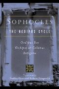 The Oedipus Cycle of Sophocles Cover