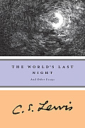 Harvest Book #0260: The World's Last Night: And Other Essays Cover