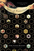 Tales of Protection Cover