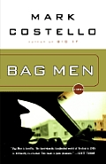 Bag Men Cover