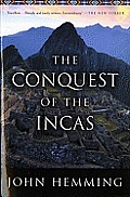 Conquest of the Incas (70 Edition)