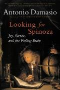 Looking for Spinoza Joy Sorrow & the Feeling Brain
