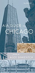 AIA Guide to Chicago (Harvest Original)
