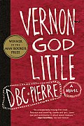 Vernon God Little Cover