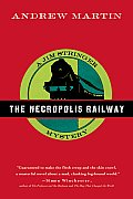 Necropolis Railway A Jim Stringer Myster