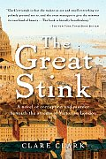 The Great Stink Cover
