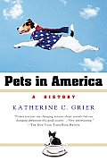 Pets in America: A History