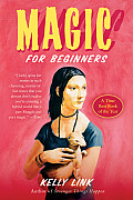Magic for Beginners Cover