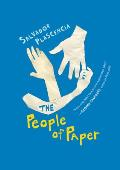 The People of Paper Cover