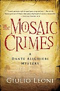 The Mosaic Crimes Cover