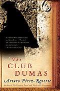 The Club Dumas: A Novel