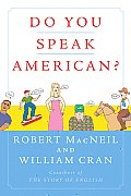 Do You Speak American? Cover