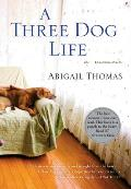 A Three Dog Life Cover