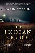 The Indian Bride (Inspector Sejer Mysteries) Cover