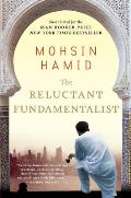 The Reluctant Fundamentalist Cover