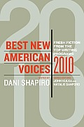 Best New American Voices (Best New American Voices) Cover