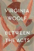Between the Acts (Harvest Book) Cover
