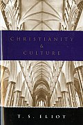 Christianity & Culture