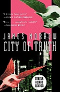 City of Truth (Harvest Book) Cover