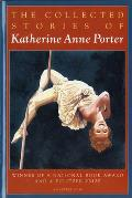 The Collected Stories of Katherine Anne Porter Cover