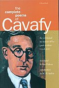 The Complete Poems of Cavafy: Expanded Edition (Harvest Book)