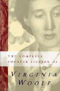 The Complete Shorter Fiction of Virginia Woolf: Second Edition Cover