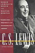 C.S. Lewis: A Biography (Harvest Book) Cover