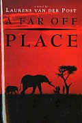 A Far Off Place (Harvest/HBJ Book) Cover