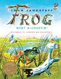 Frog Went A Courtin
