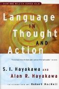 Language in Thought & Action 5TH Edition