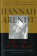 The Life of the Mind (Harvest/HBJ Book)