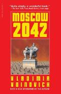 Moscow 2042