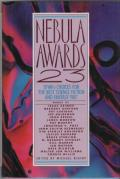 Nebula Awards 23 Sfwas Choices For The Best Science Fiction & Fantasy 1987