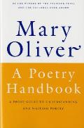 A Poetry Handbook Cover