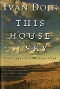 This House of Sky Landscapes of a Western Mind