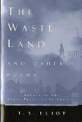 Waste Land and Other Poems Cover