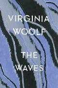 The Waves (Harvest/HBJ Book) Cover