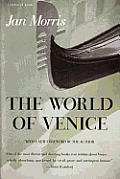The World of Venice: Revised Edition (Harvest Book)