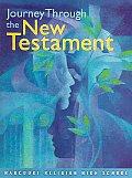 Journey Through New Testament: Student Text 9-12