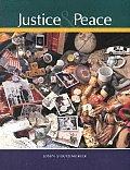 Justice & Peace