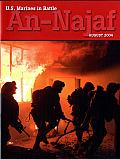 U.S. Marines in Battle An-Najaf, August 2004