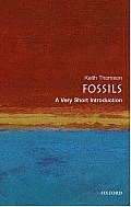 Fossils: A Very Short Introduction Cover