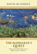 Mapmakers Quest Depicting New Worlds in Renaissance Europe