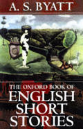 Oxford Book Of English Short Stories